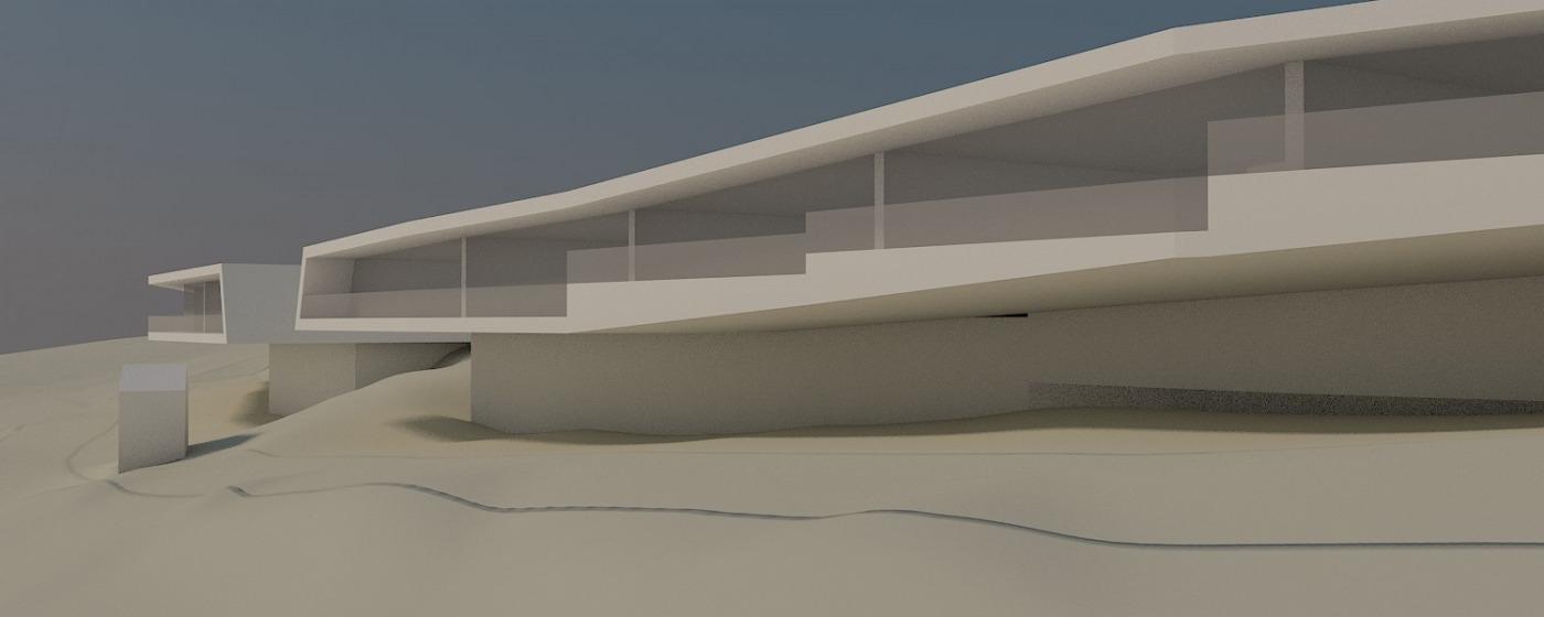 2012, Wohnprojekt Linzerberg Gallneukirchen